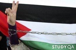 StudyQA: Palestine: breaking down barriers to study abroad