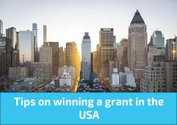 StudyQA: Tips on winning a grant for language teachers in the USA