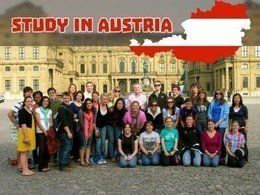StudyQA: Why choose to study in Austria?