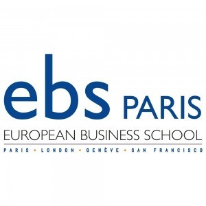 European Business School logo