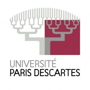 University Rene Descartes (Paris V) logo
