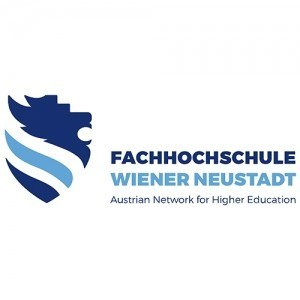 University of Applied Sciences Wiener Neustadt logo