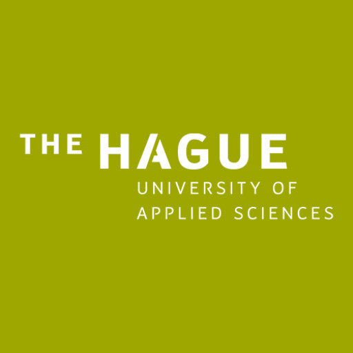 The Hague University logo