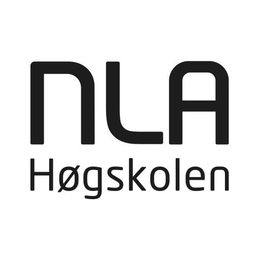 NLA University College logo