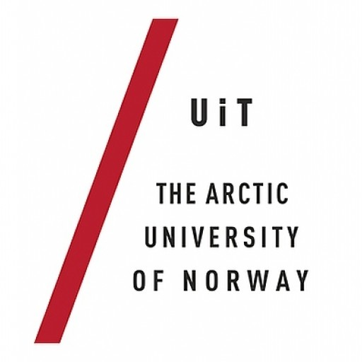 University of Tromso (The Arctic University of Norway) logo