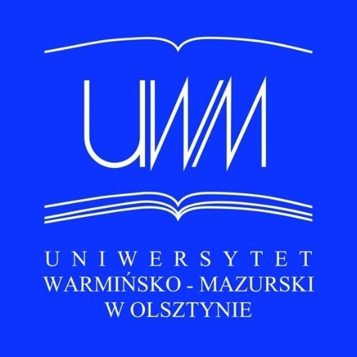 University of Wamia and Masuria in Olsztyn logo