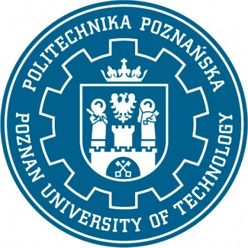 Technical University of Poznan logo