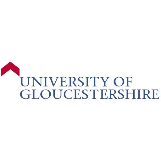 University of Gloucestershire logo