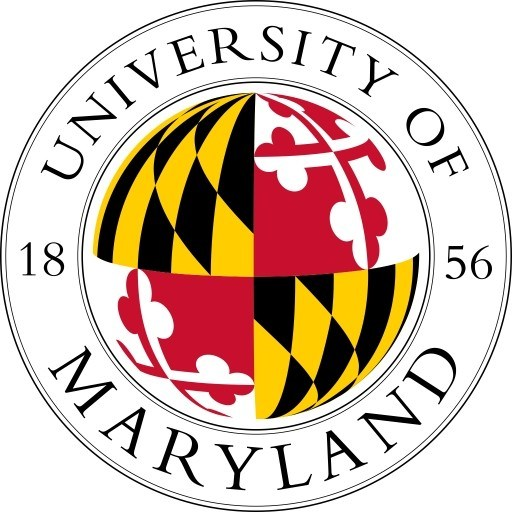 University of Maryland at College Park logo