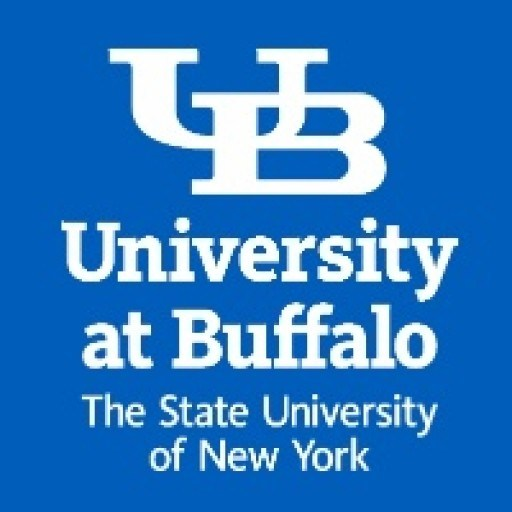 State University of New York at Buffalo logo
