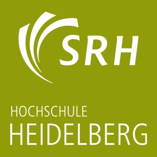 SRH University of Applied Sciences Berlin logo