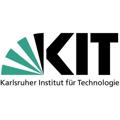 Karlsruhe Institute of Technology logo