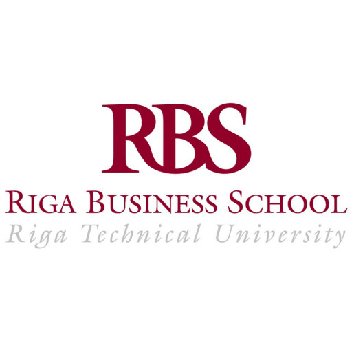 Riga Business School logo